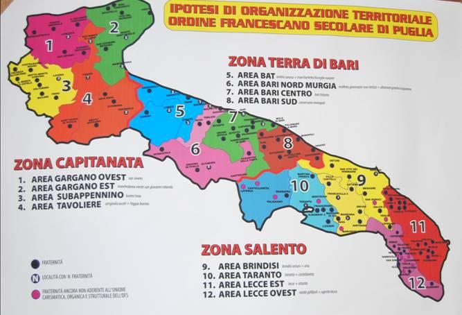 Finalmente Qualcosa Di Nuovo Nell Ofs Puglia